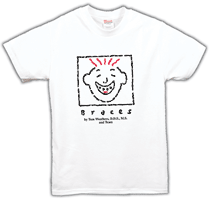 2 Color Imprint T-Shirt